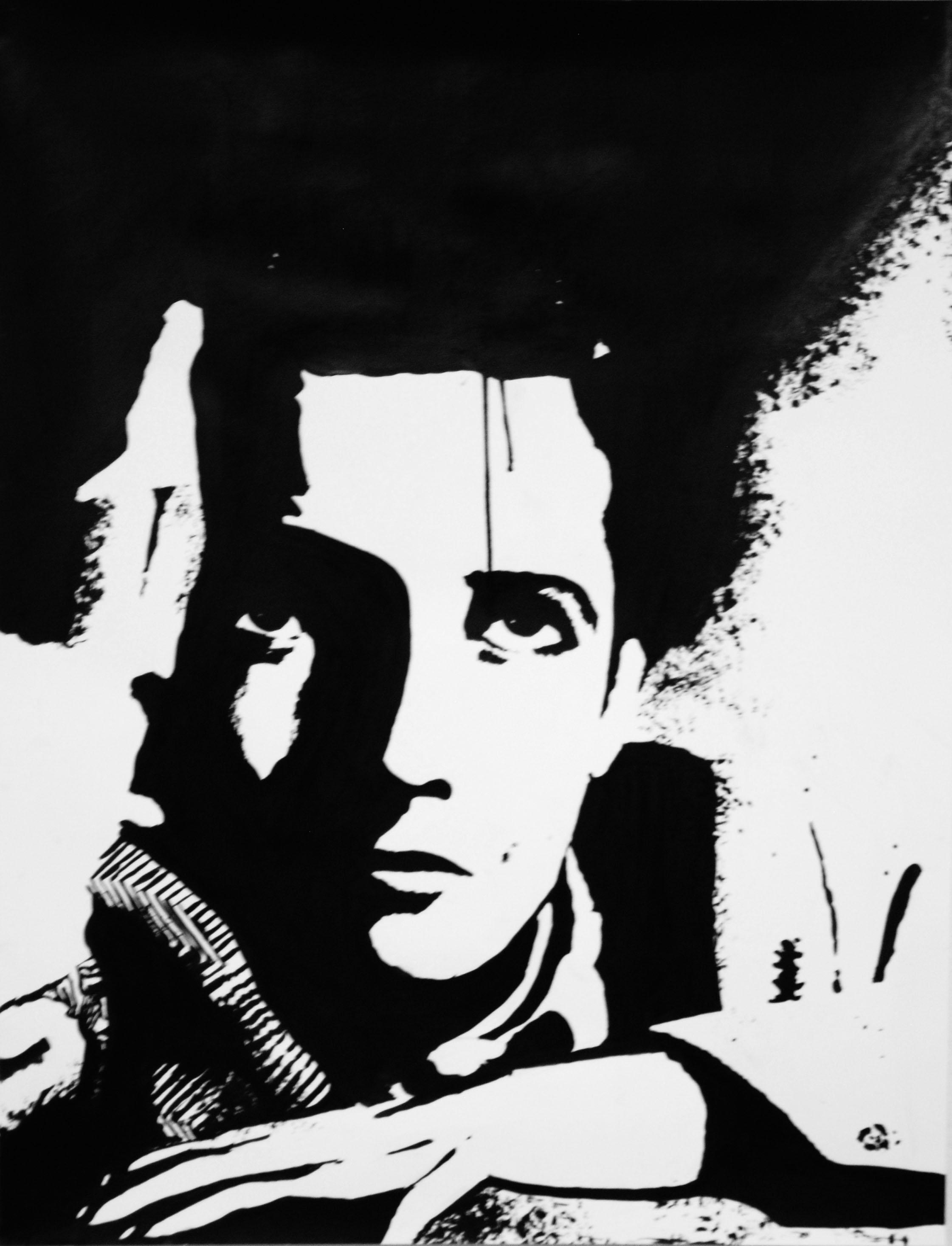Brando (ink) - Sawyer Ames