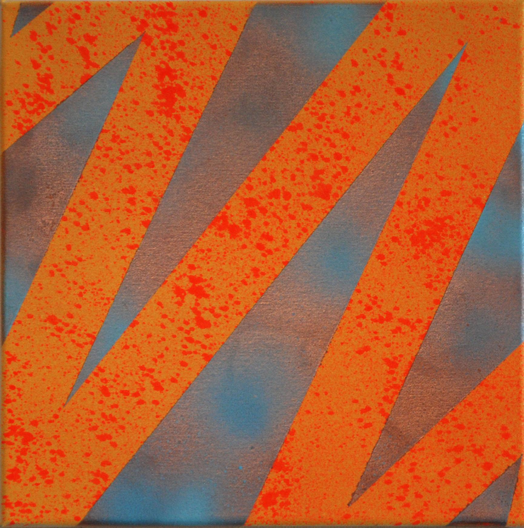 Misty (spray paint) - Lexi Taylor