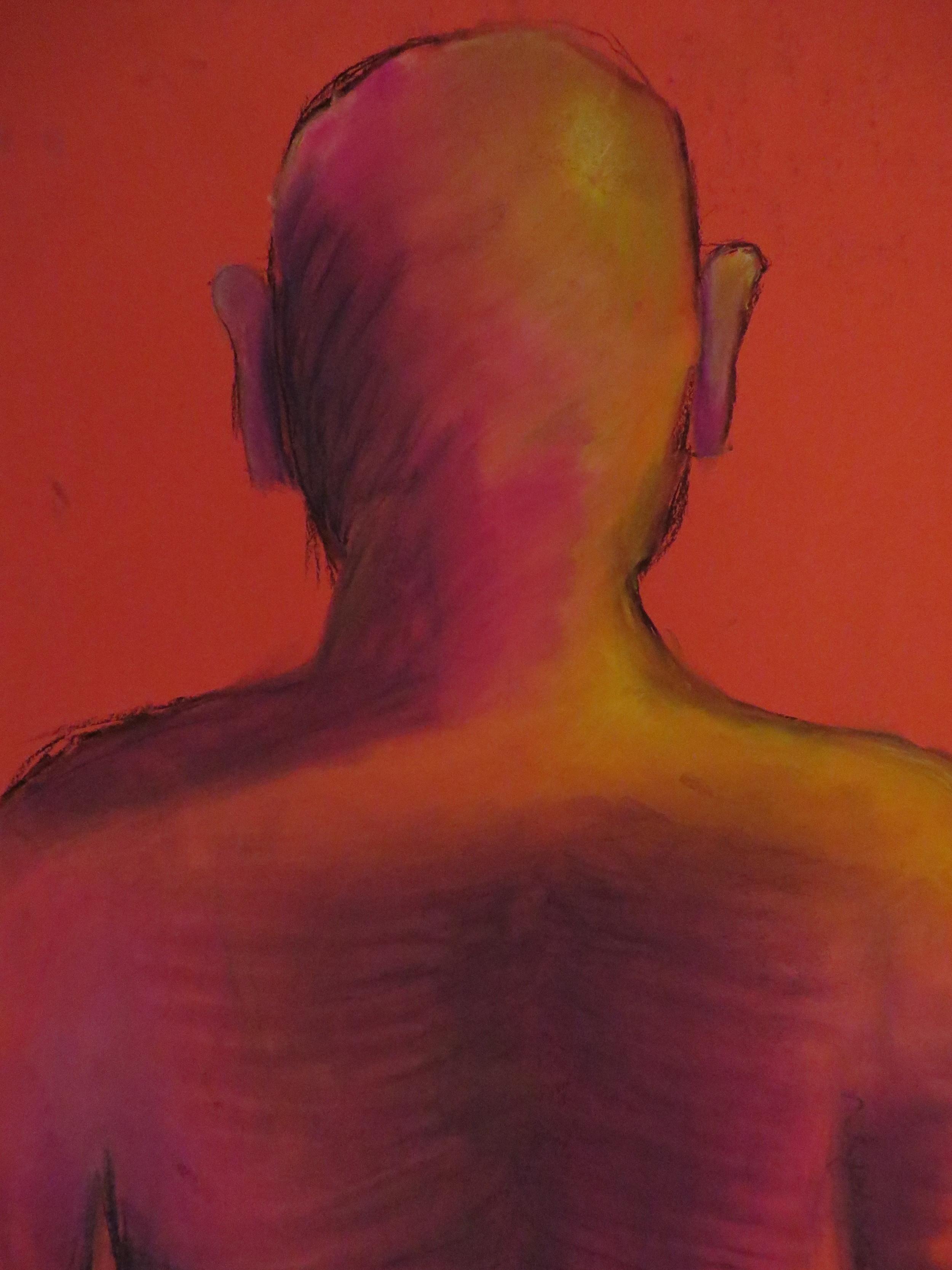 Spectrum (pastel) - Peter Mankiw