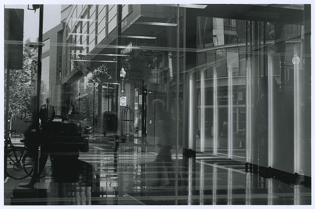 Reflections - Victoria Glynn