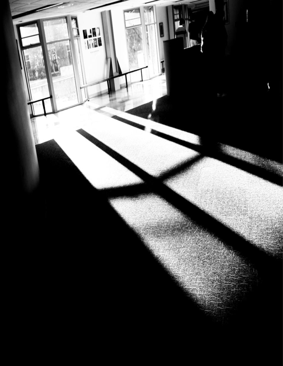 The Foyer - Amanda Ugorji