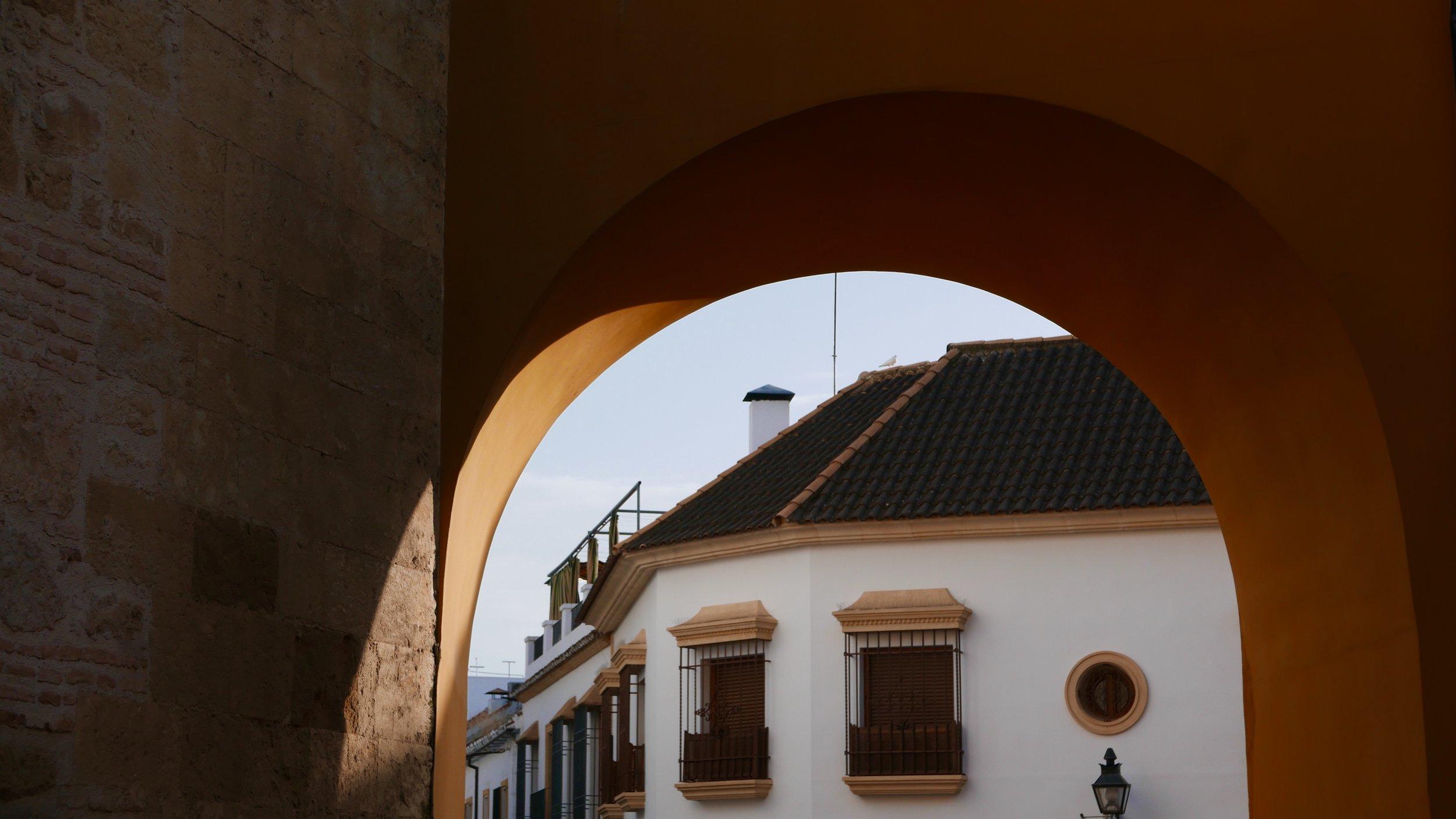 Arco Cordobés - Magnus Aske