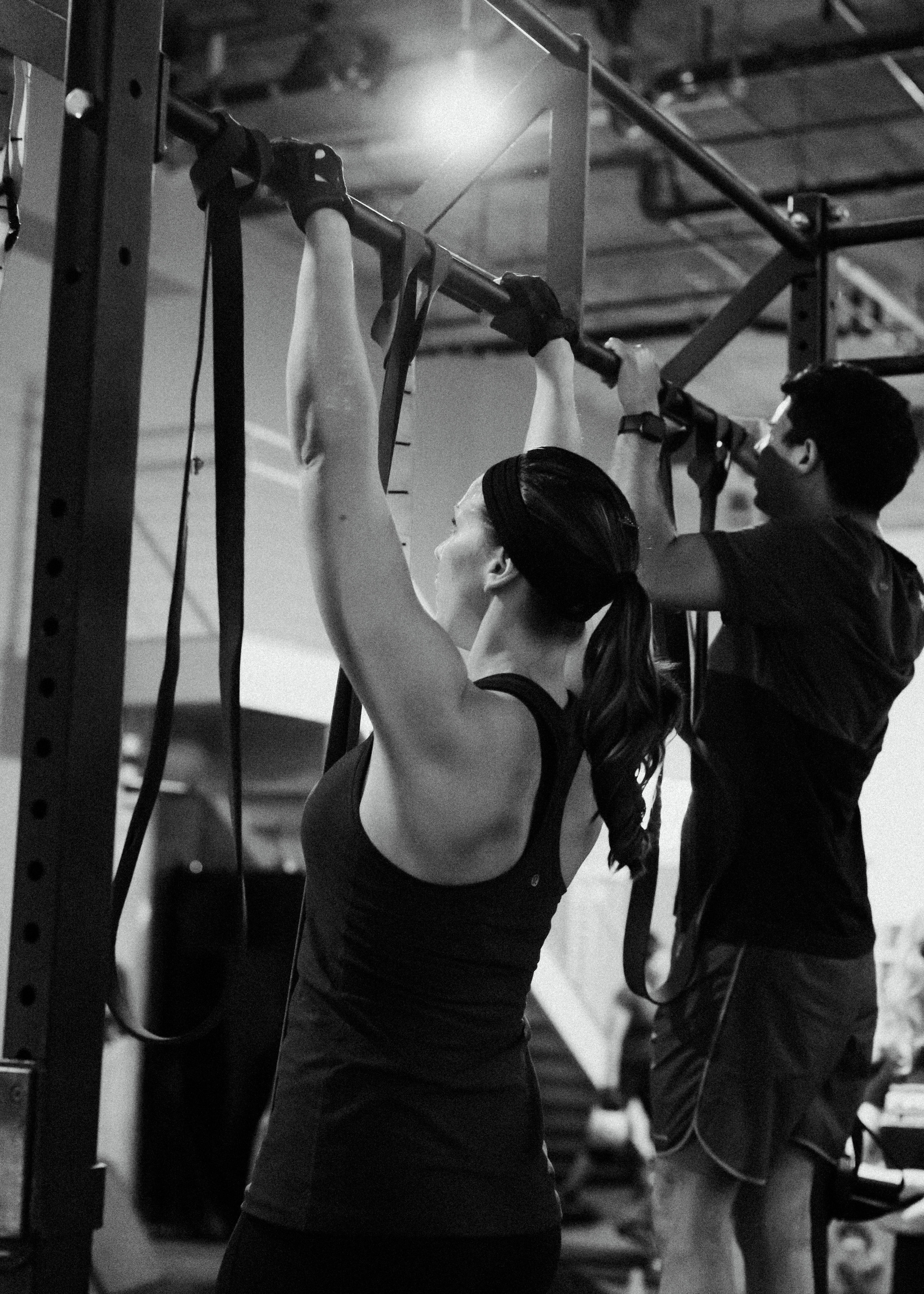 Body Mechanix Fitness Memberships