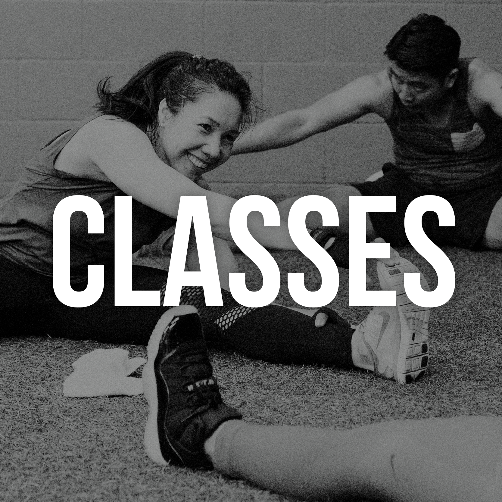Body Mechanix Fitness, Classes