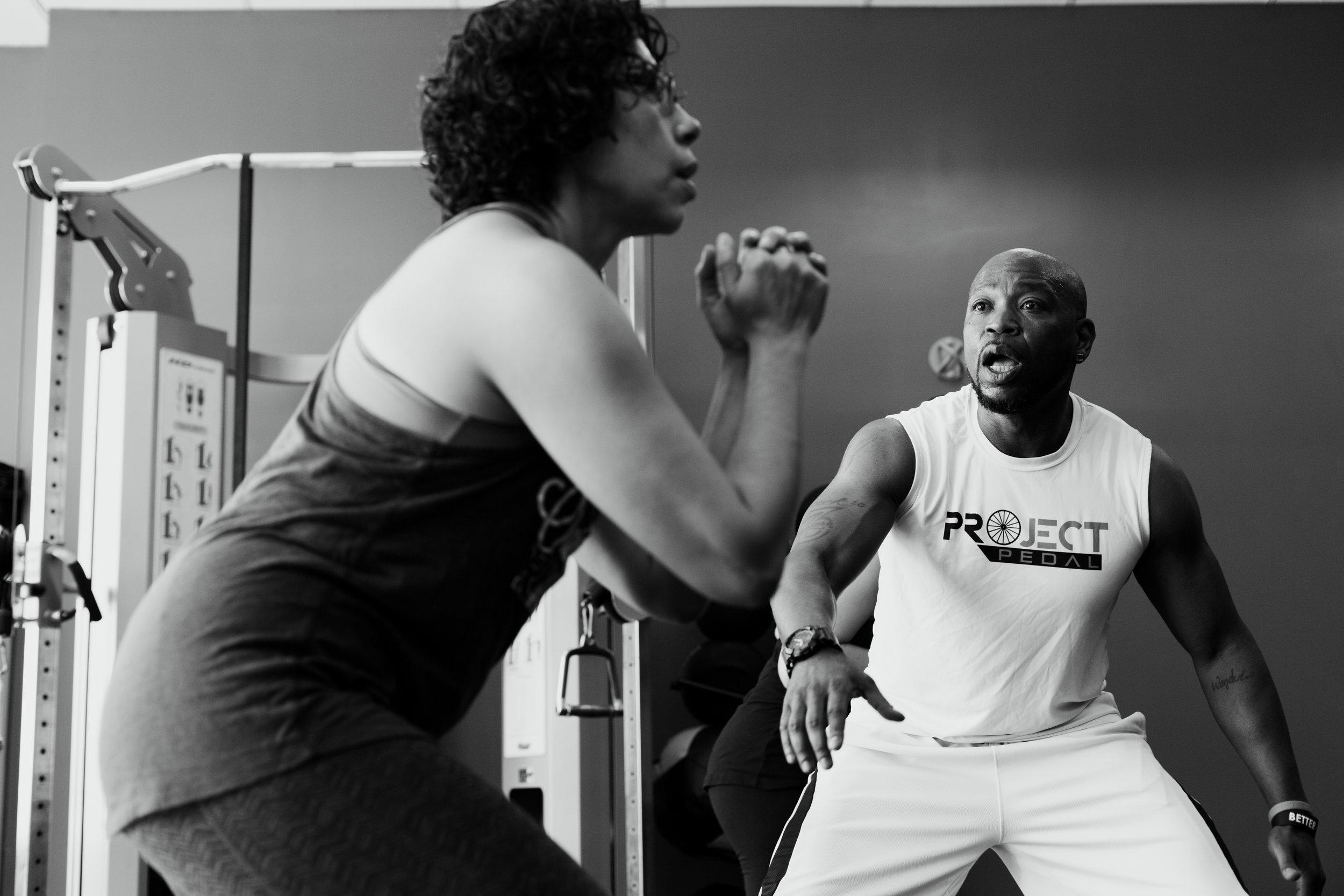 Body Mechanix Personal Training Uptown