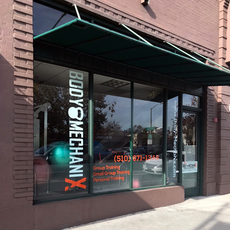 Body Mechanix Fitness, Oakland Uptown