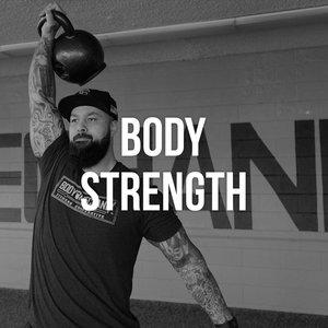 Body Mechanix Fitness, Body Strength Classes
