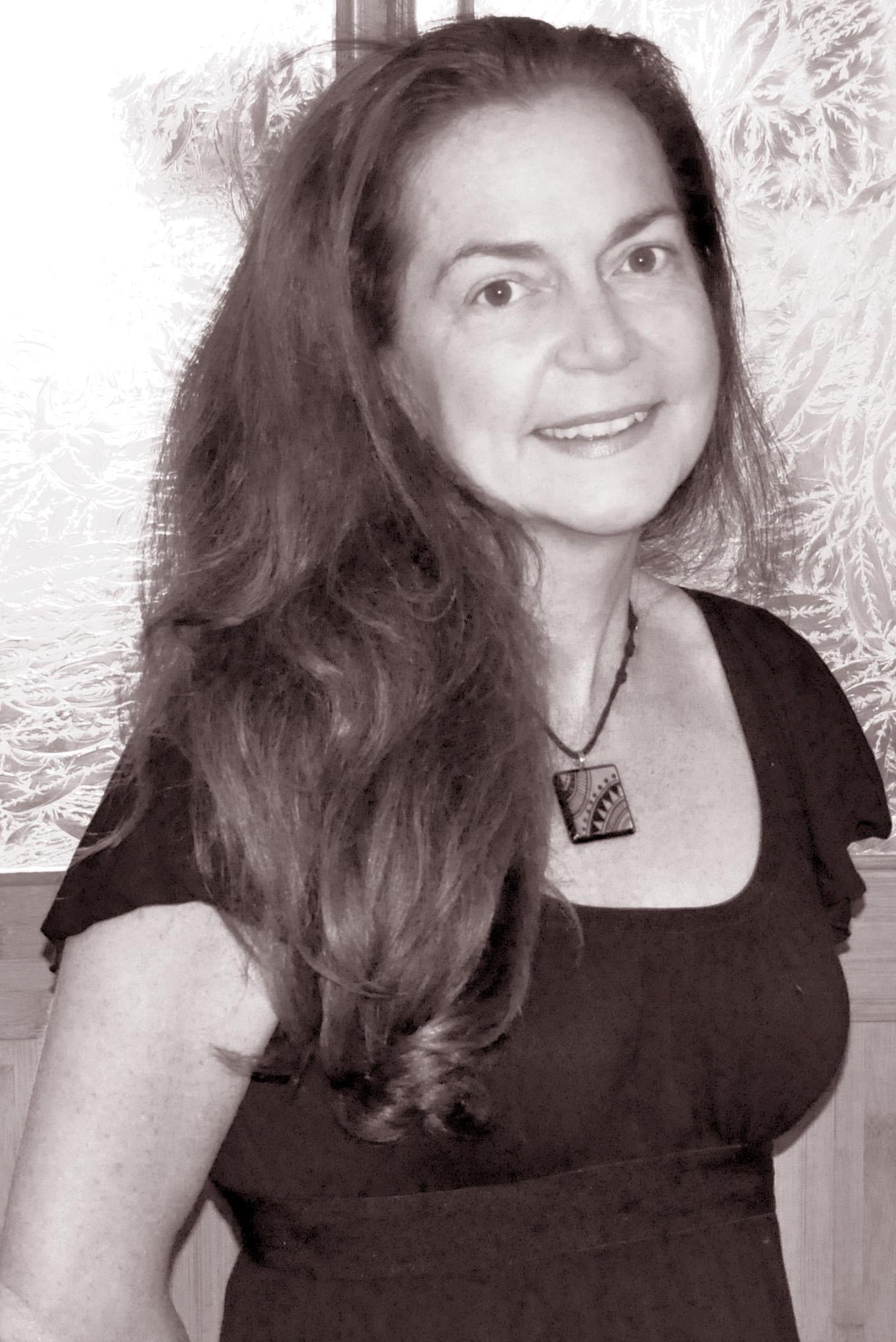 BetteAnn Pierce ~ Artist