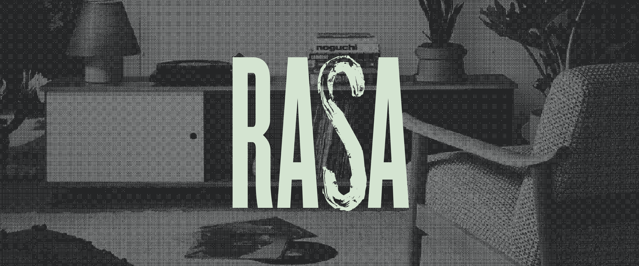 Rasa, Oakland development and artist collective, unused direction / Agency: Allis / Client: The Hive Oakland / 2018