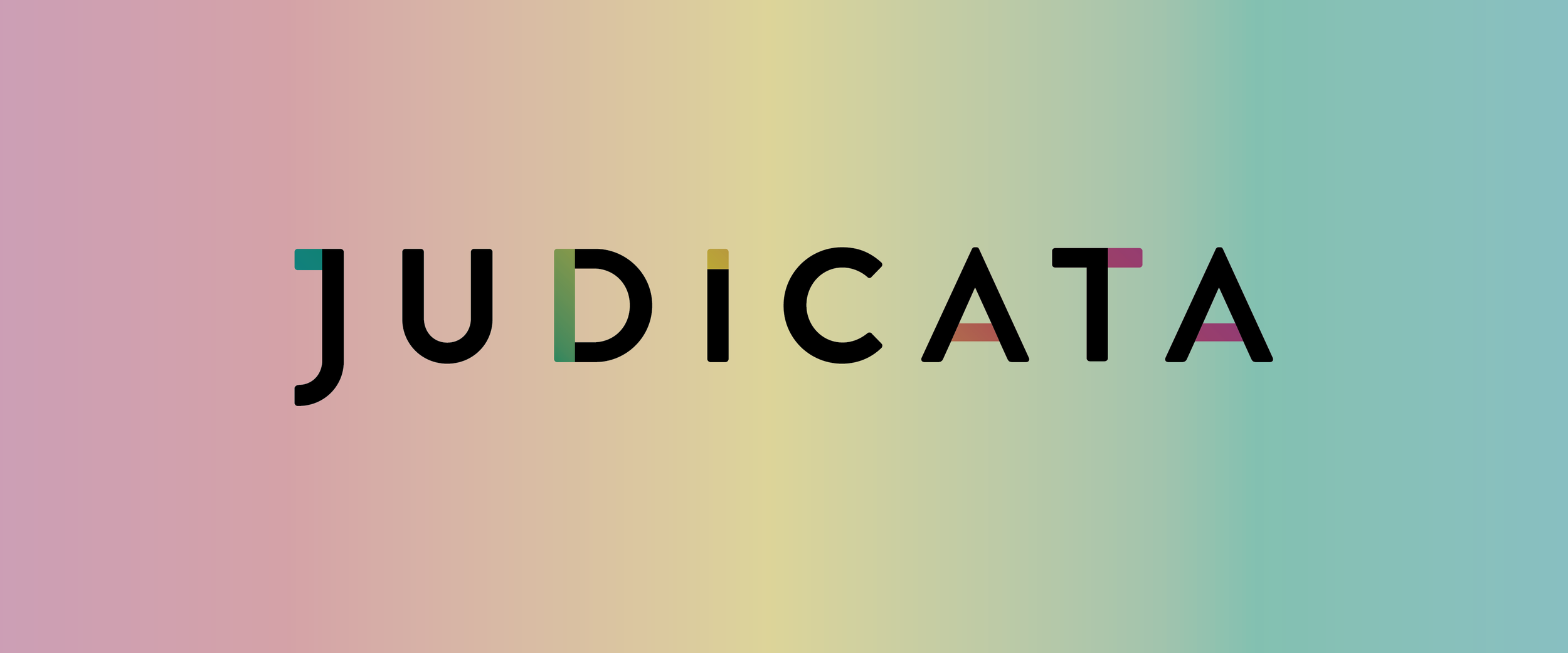 Judicata, legal search engine / Agency: Citizen Group / 2014