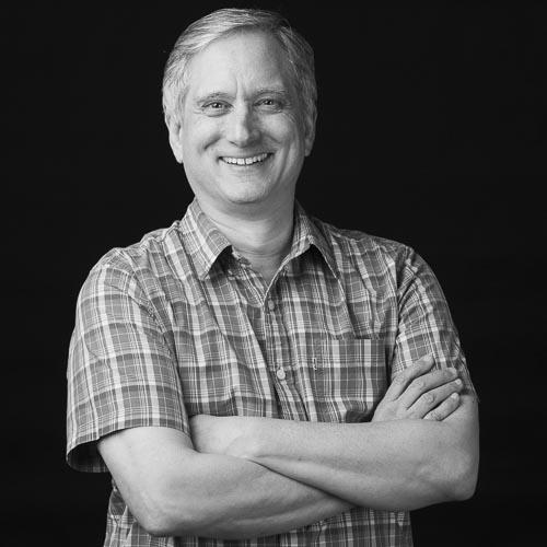 Martin Tamkin, Ph.D., L MFT