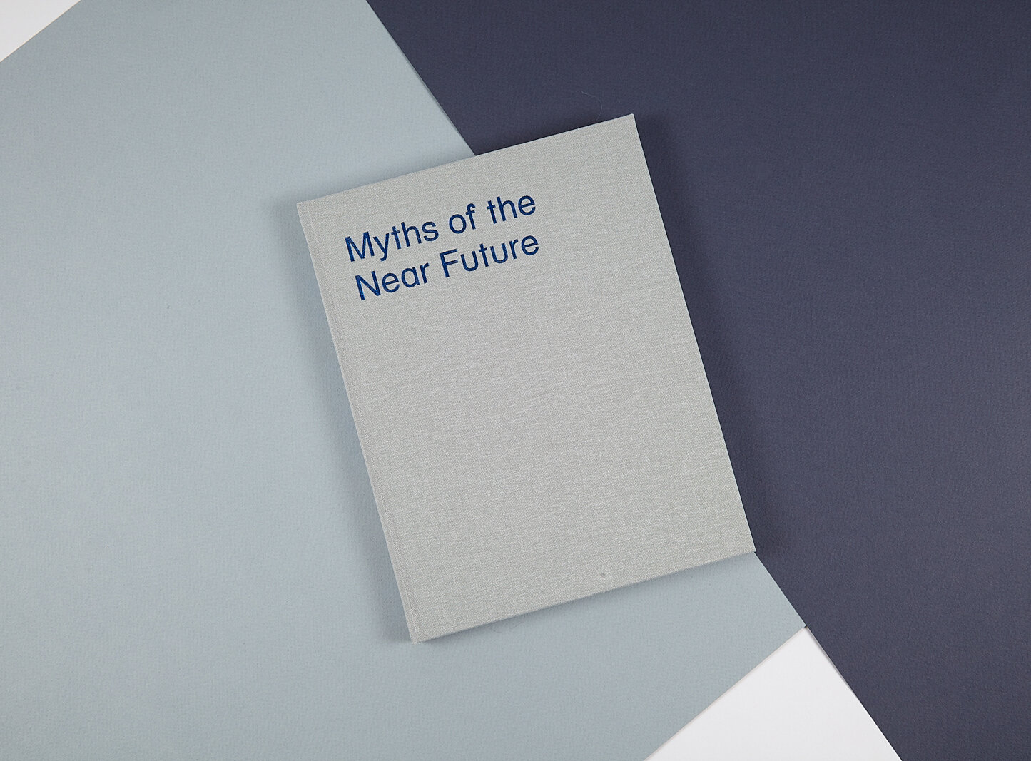 Myths of Future available for pre-order from  Aint-Bad  now. Ships October 5th. For more information and to order click  HERE