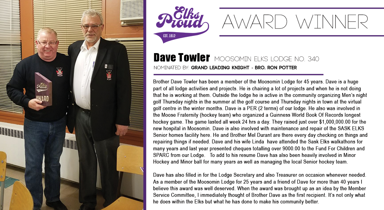 Dave Towler