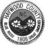 Haywood County, NC