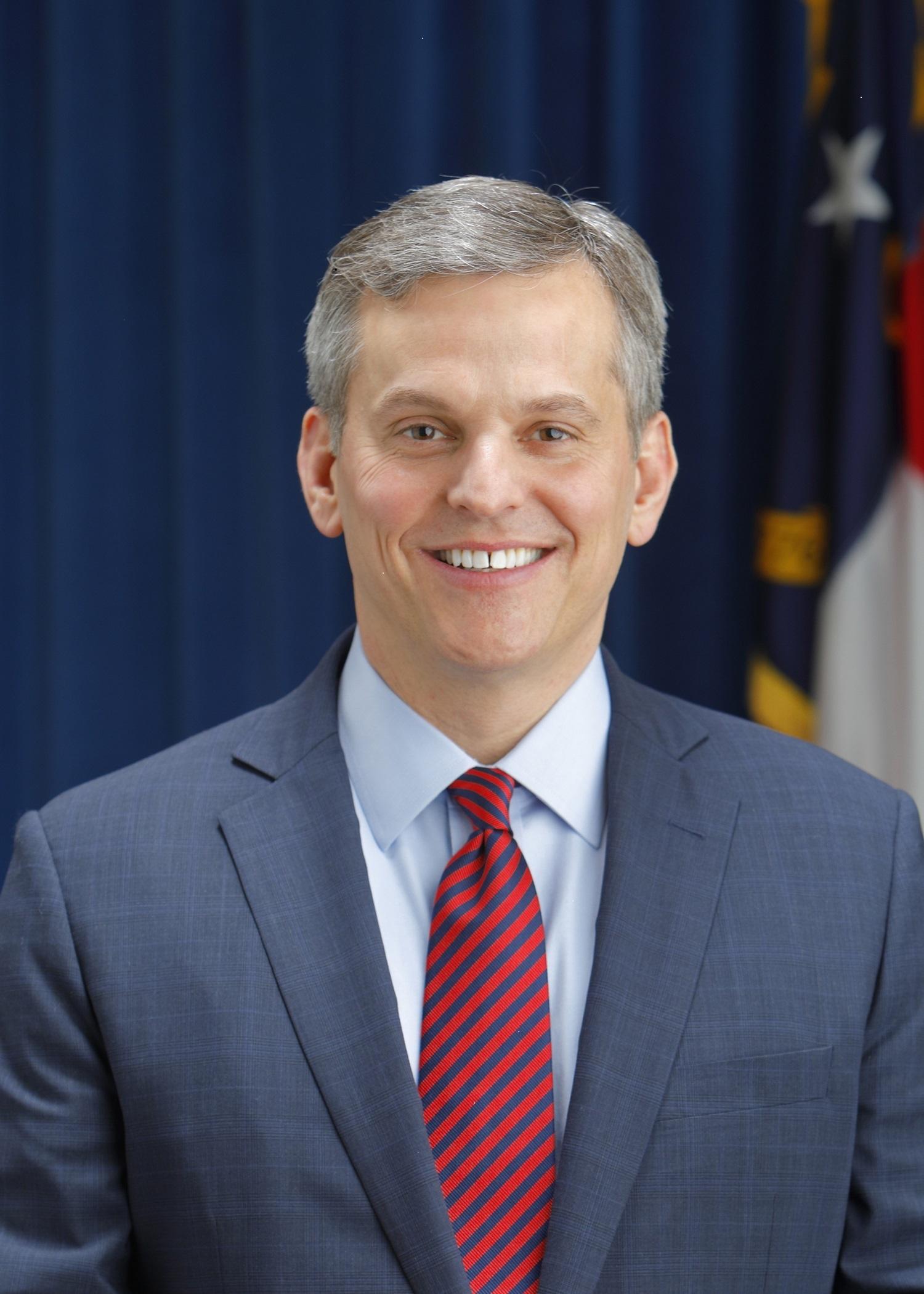 NC Attorney General, Josh Stein