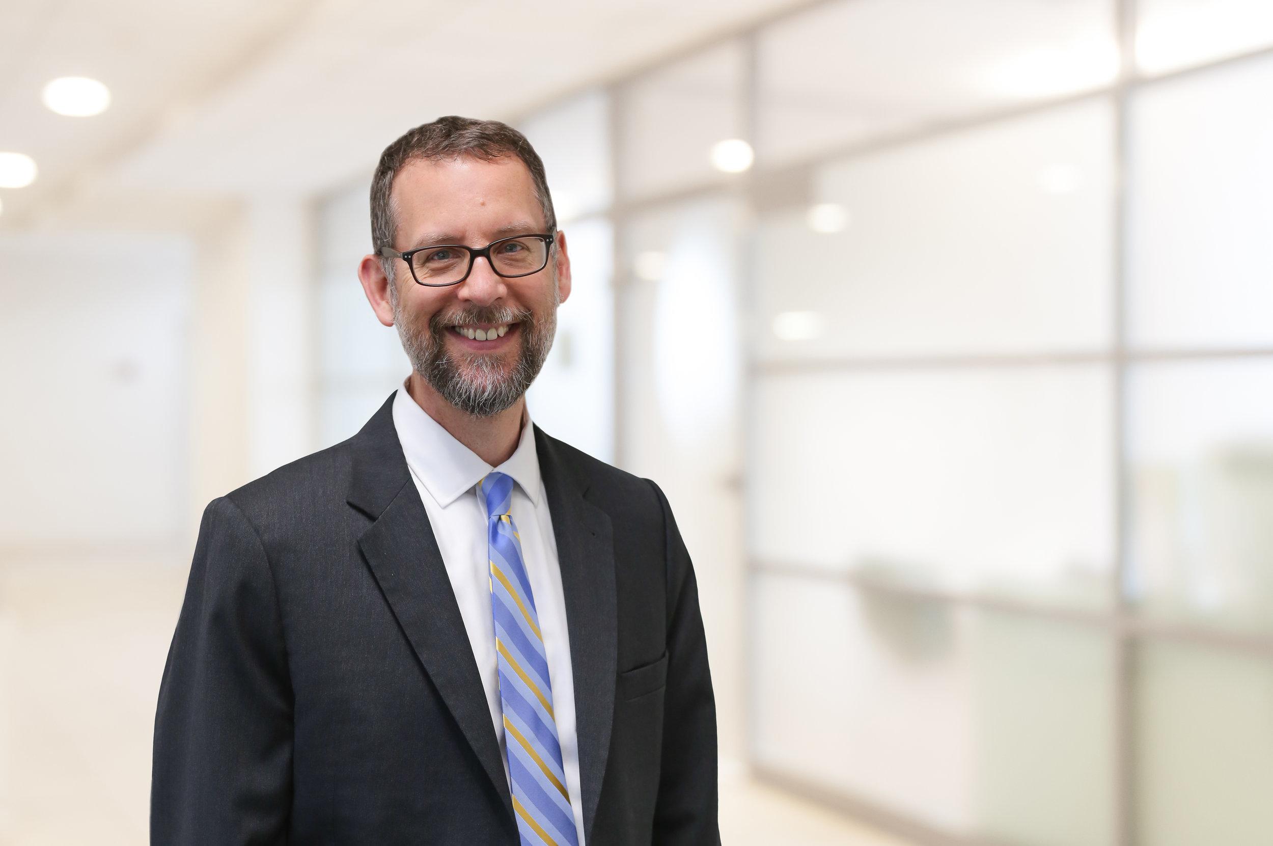 Mark Pew, Senior VP of Prium and The RX Professor