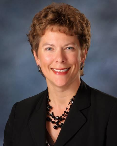 Karen Kirkpatrick, Owner of On Your Mark Consulting