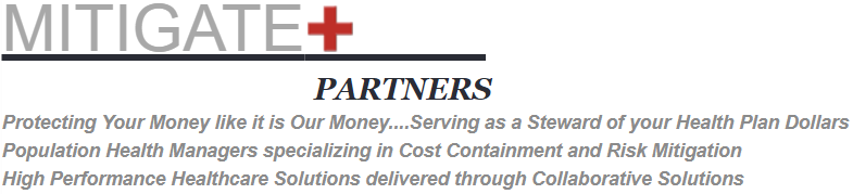 Mitigate Partners logo