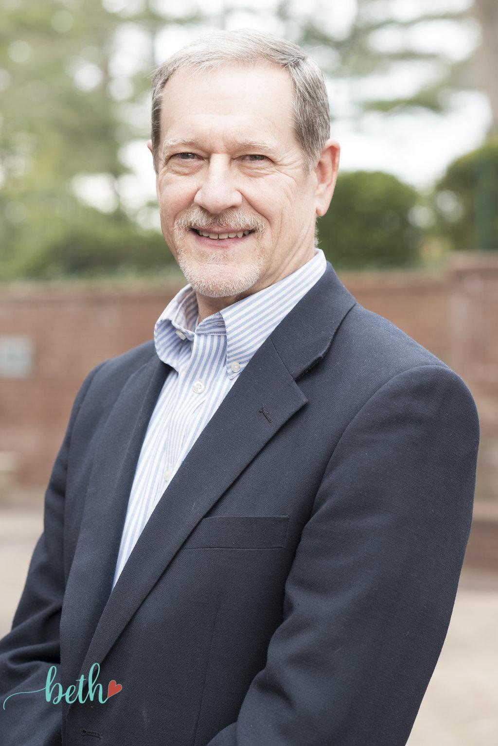 Tony Woodfin with Custom Benefits Solutions, Morganton NC