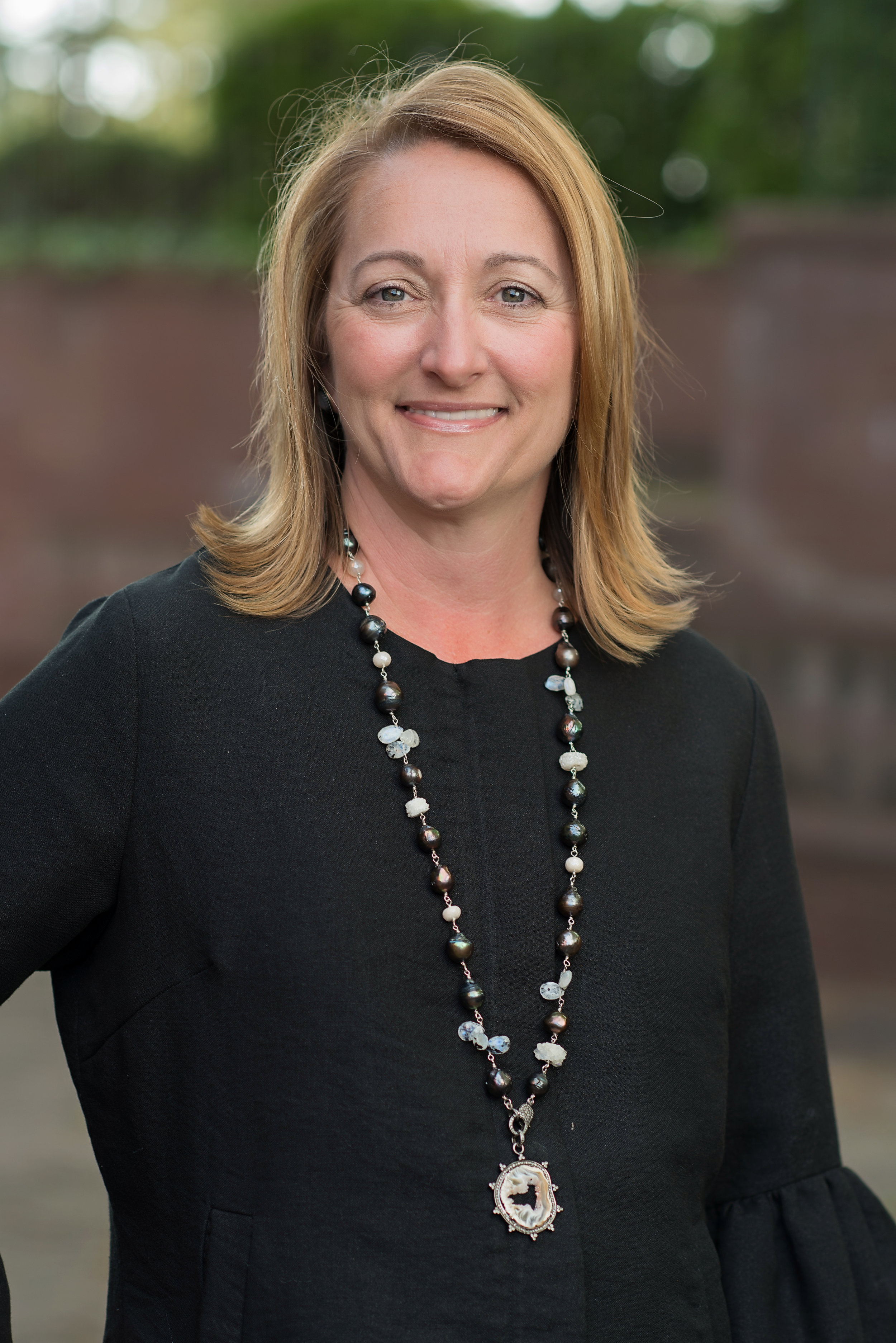 Cristy Gupton, Custom Benefits Solutions Founder and President