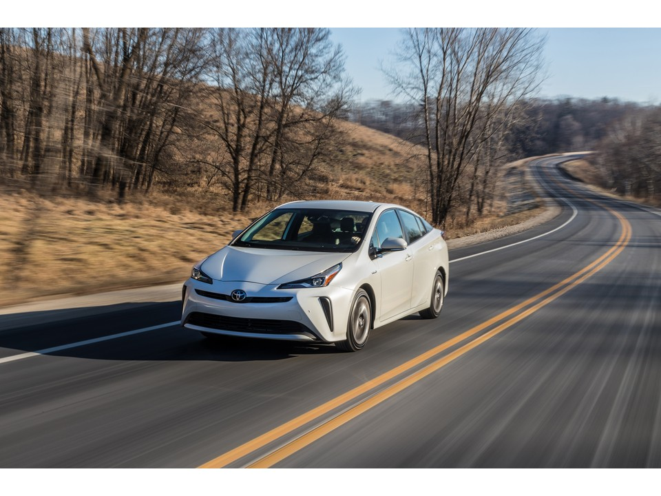 """I finally got myself a Prius which I've been wanting for a long time.  Watching the technology """"do it's thing"""" in the background while I drive really got my """"wheels turning"""" (pardon the pun) about how health plans with great design and technology behind the scenes are similar."""