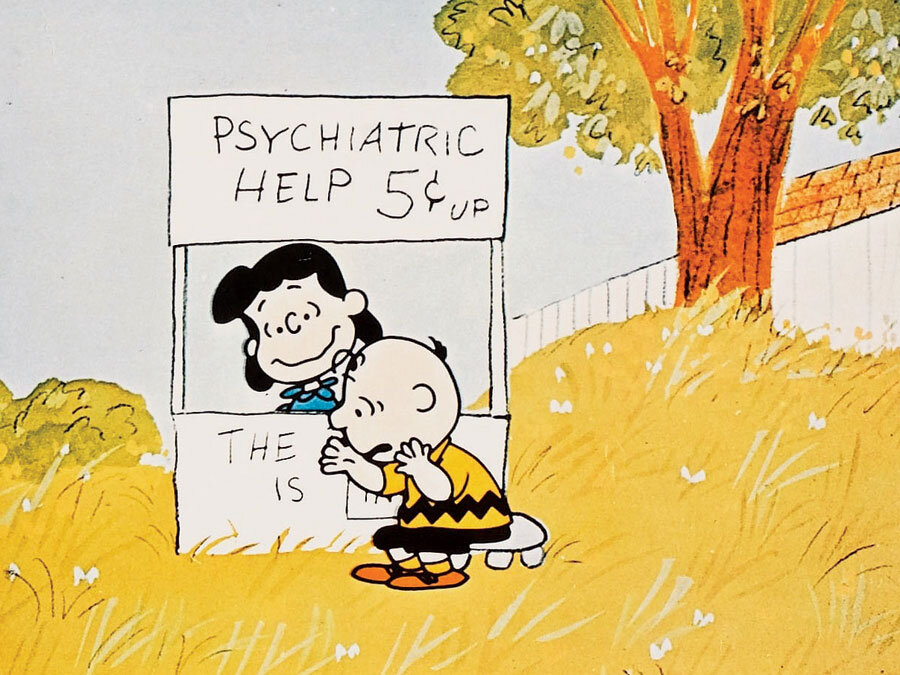 charlie brown getting advice.jpg