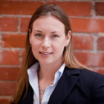 Melanie Burgess, CPA