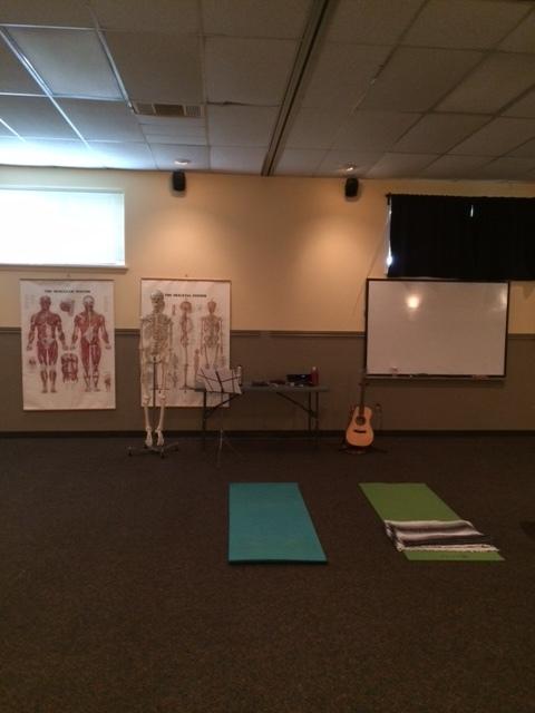 Free Day of Yoga Austin, Texas