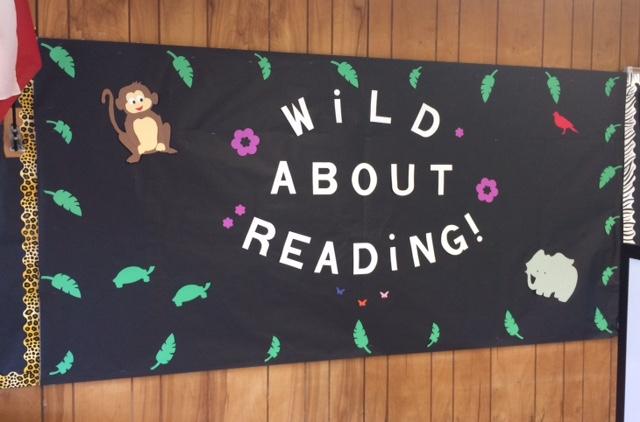 Literacy First in Austin, Texas