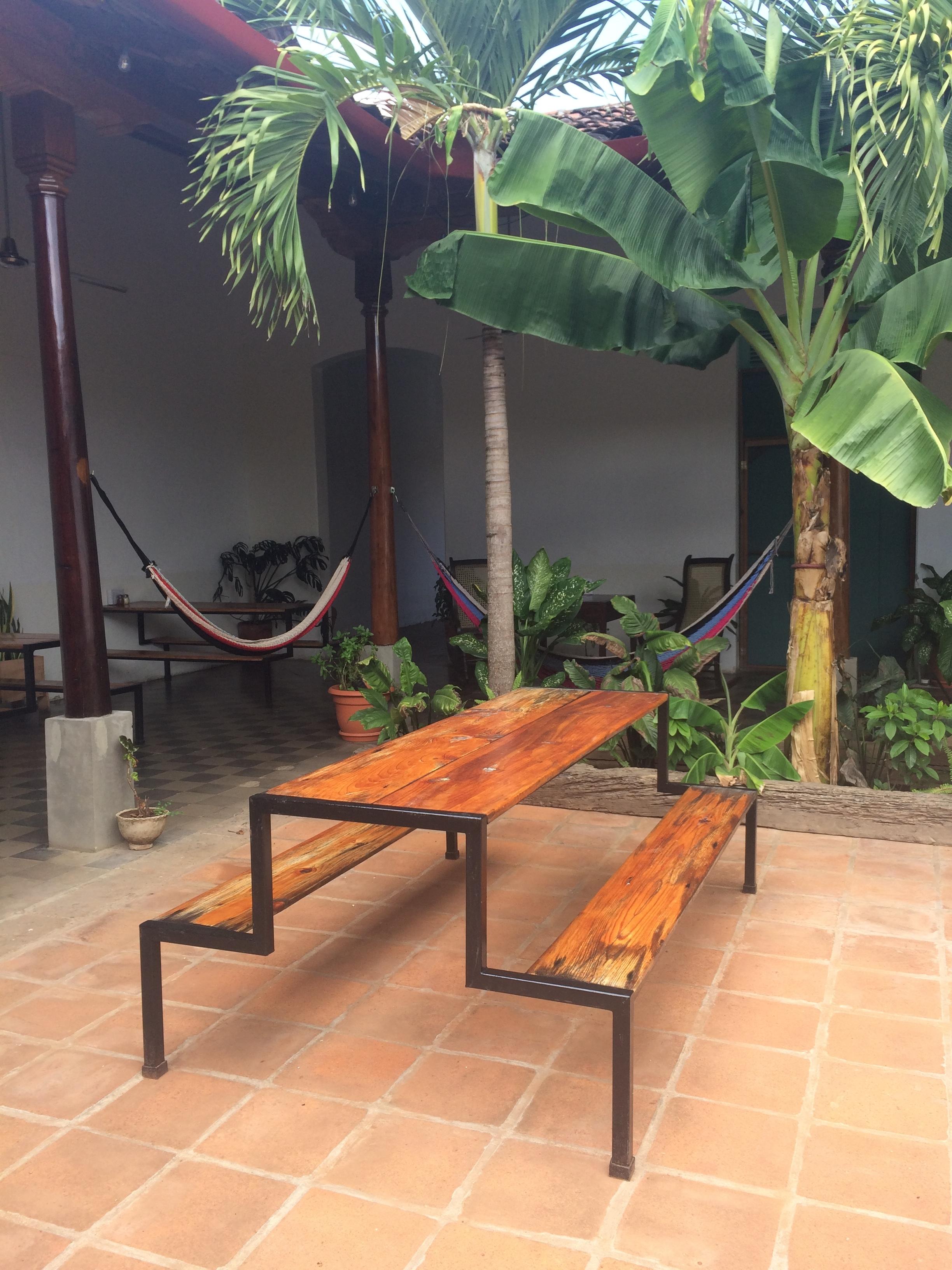 Pan de Vida Granada, Nicaragua