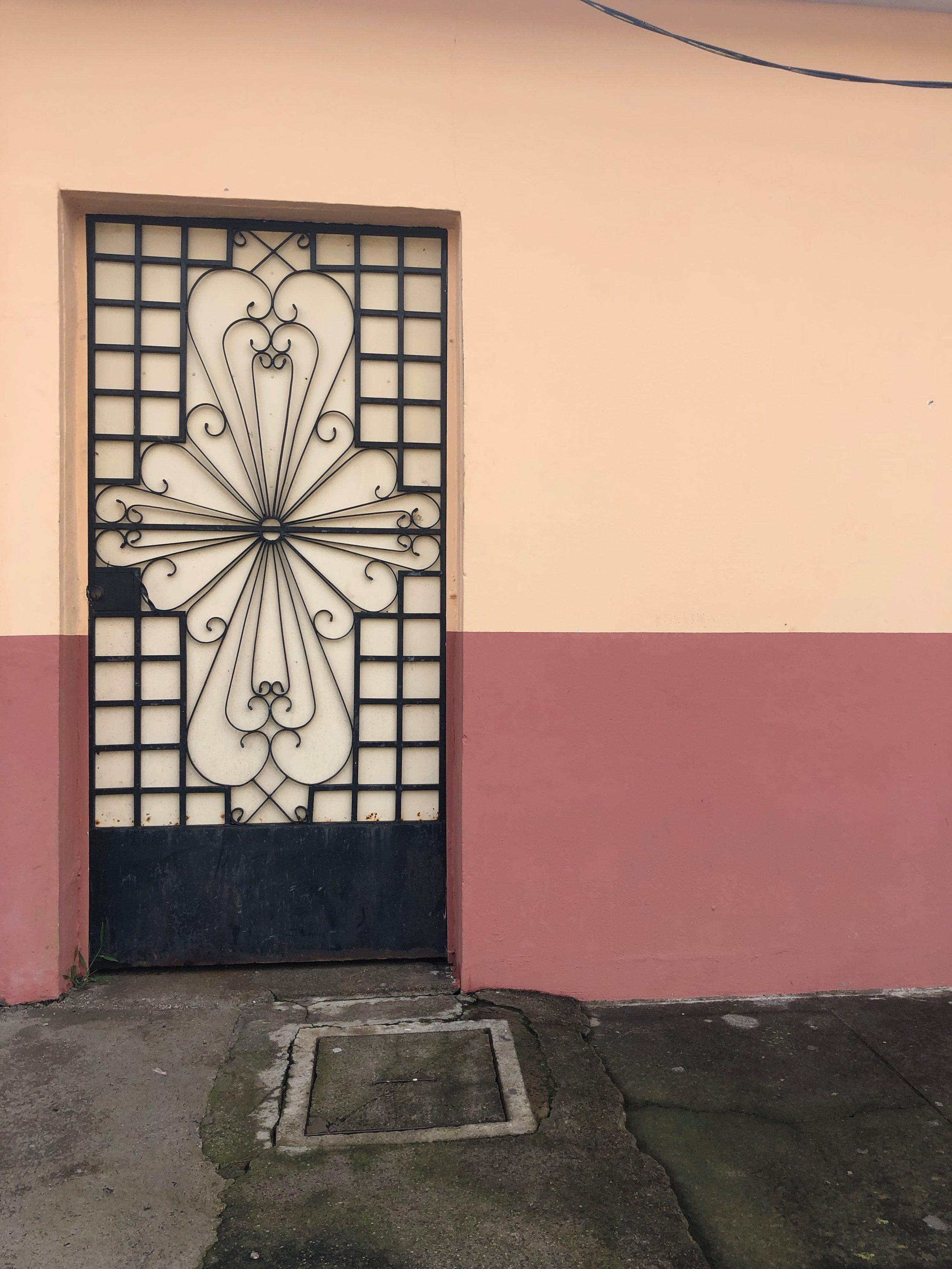 Apaneca El Salvador