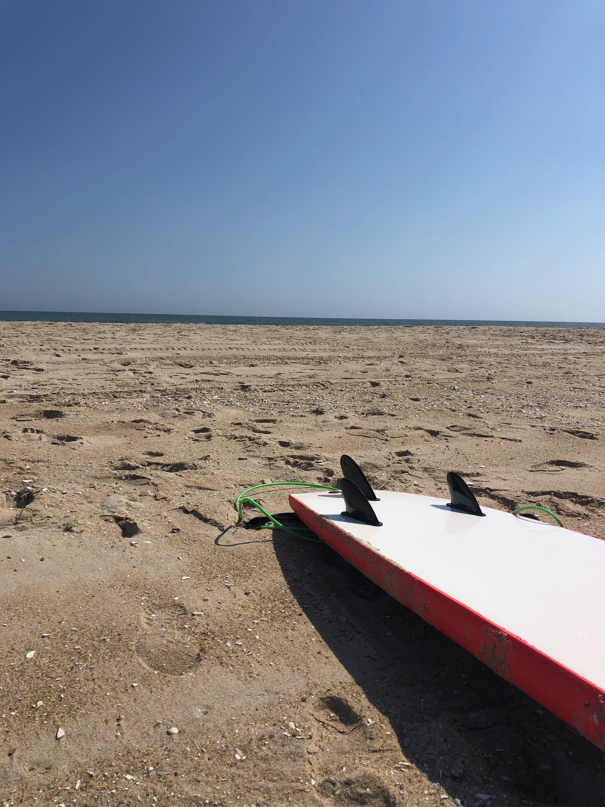 Surf LBI