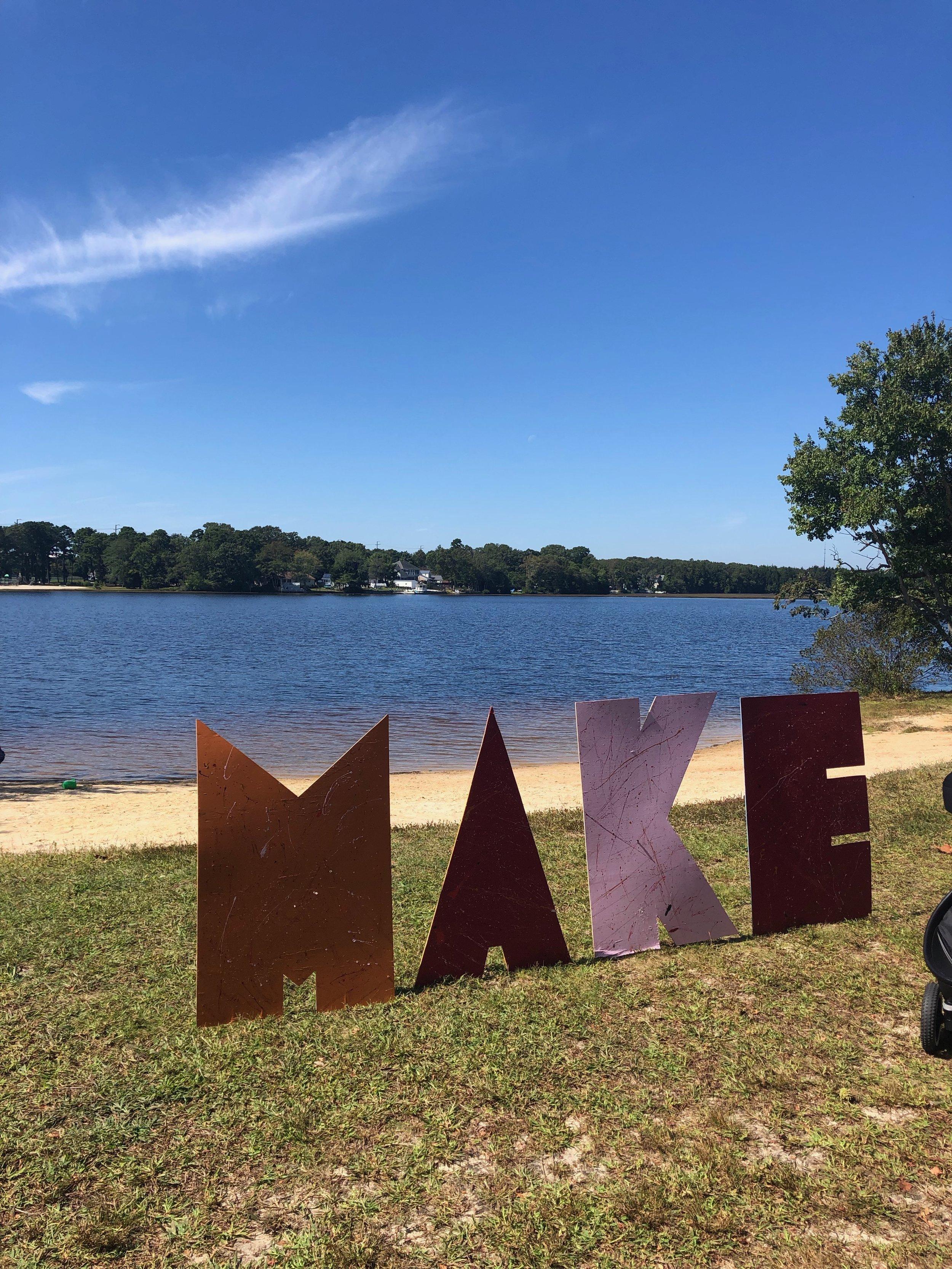 Makers Fest Manahawkin