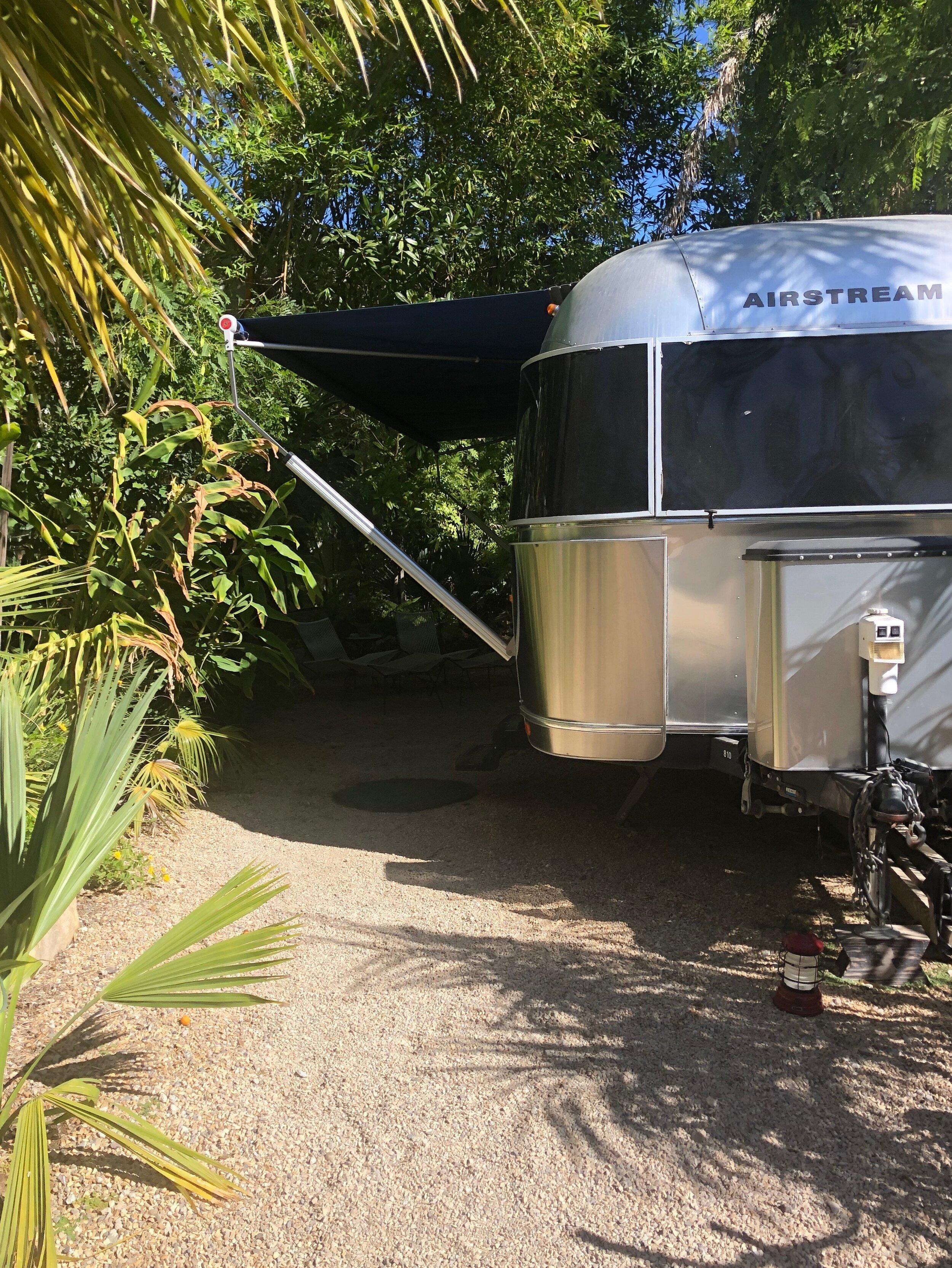 Caravan Outpost Ojai