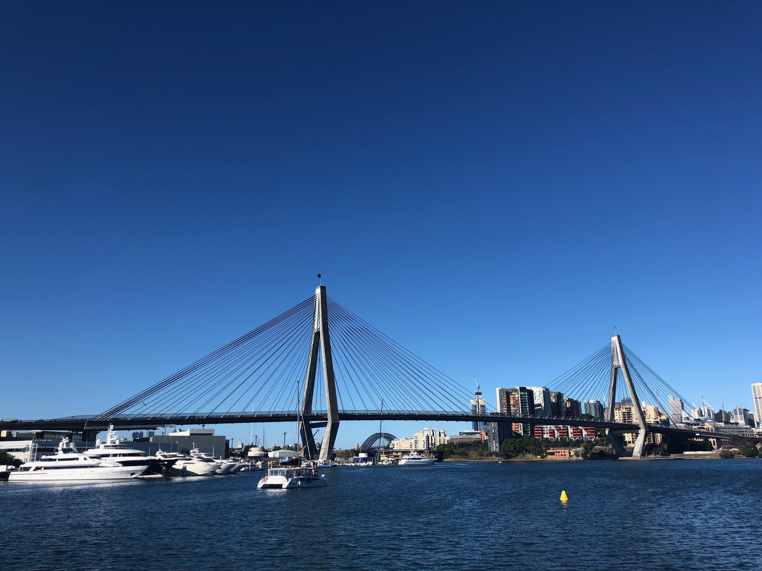 Glebe Point Sydney