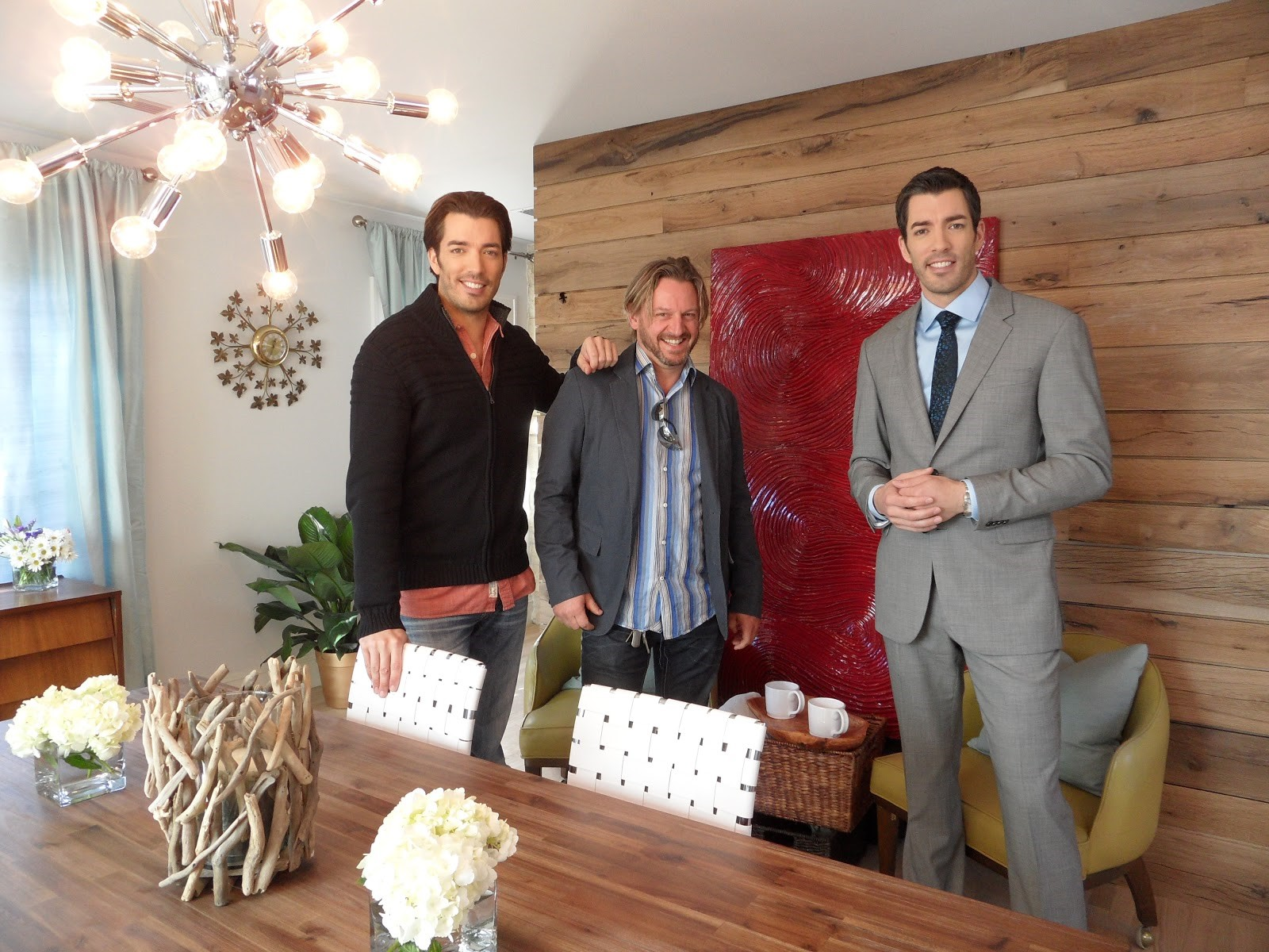 Property Brothers - Ep.1 Austin TX