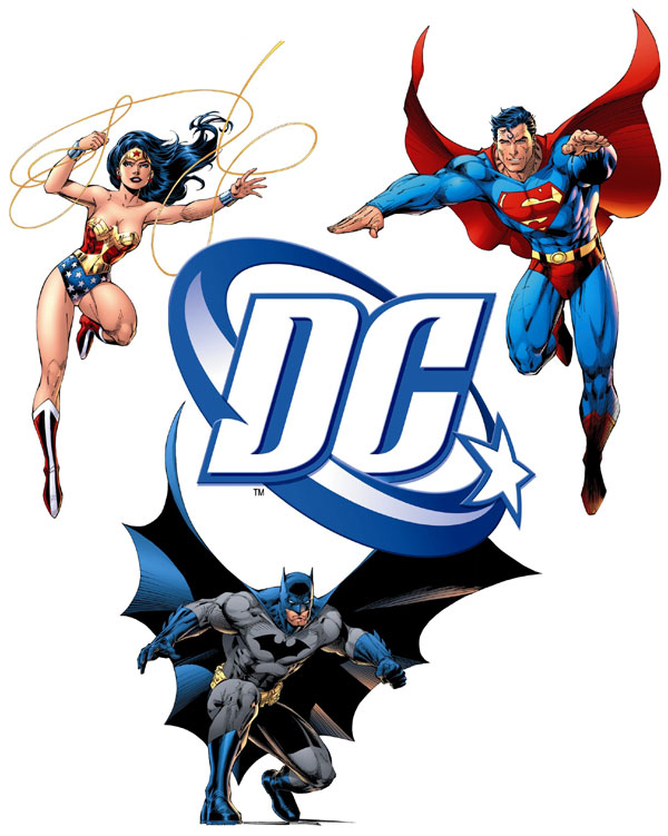 Worked fro DC Comics from 1988-1997 Job : Digital Graphics Artist