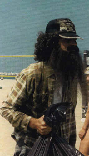 Turley - Homeless - 1986