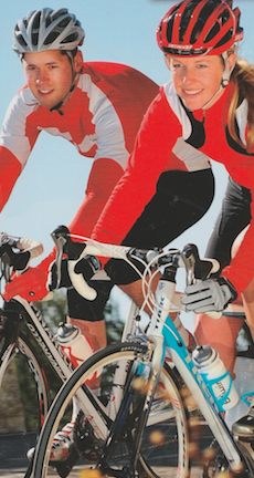 cover photo  Publication: Health & Fitness For Cyclists  Feature title: cover photo | PDF