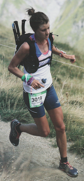 Ruth Croft might not be the first name that pops to mind when talking about New Zealand's trail running celebrities- but maybe it should be. Penny Comins caught up with the tiny Westport pocket rocket who brought the kiwi flag to the podium at the World Series Finale, Ultra Trail Du Mont Blanc.  Publication: Kiwi Trail Runner  Feature title: Westport Pocket Rocket | PDF1 ,  PDF2 ,  PDF3 ,  PDF4
