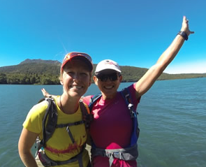 In her last update, Ironman turned Ultra runner Penny Comins was having real concerns about her upcoming challenge, the Tarewera Ultra Marathon in New Zealand. As she said, 85km is a long way.  Website: Tri247   Feature link