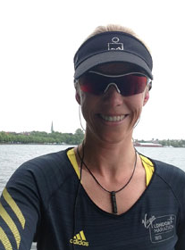 To date Penny Comins has completed 14 Ironman's, over 30 marathons and an ultra. Now she prepares for one of the top 10 toughest endurance races in the world - O till O    Website: Run247     Feature link
