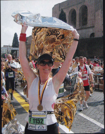 """Penny Comins scoured the world to find the top six global running destinations for the """"itchy soles"""" among us.  Publication: Kiwi Trail Runner  Feature title: Run The World 