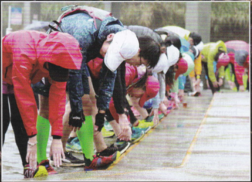 Penny Comins finds her running mojo in an unexpected place - on the trails of bustling Taipei.  Publication: Kiwi Trail Runner  Feature title: Big City Mojo | PDF1