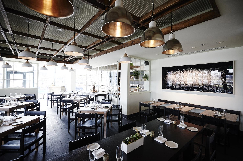 Vicia Restaurant