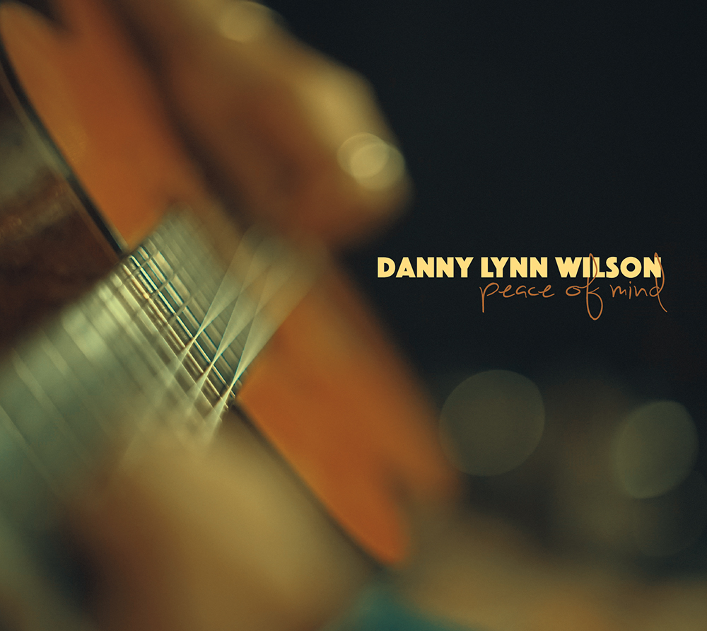 Danny Lynn Wilson - Peace Of Mind (cover).jpg