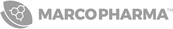 Marco Pharma logo