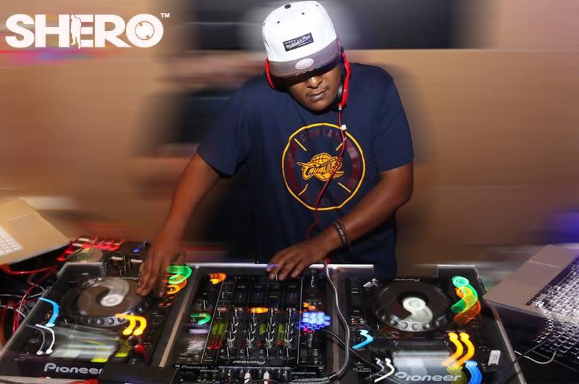 DJ Shero