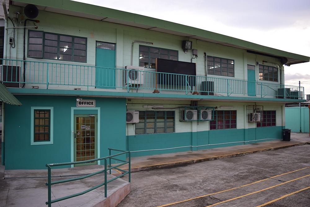 Eshe's Learning Center