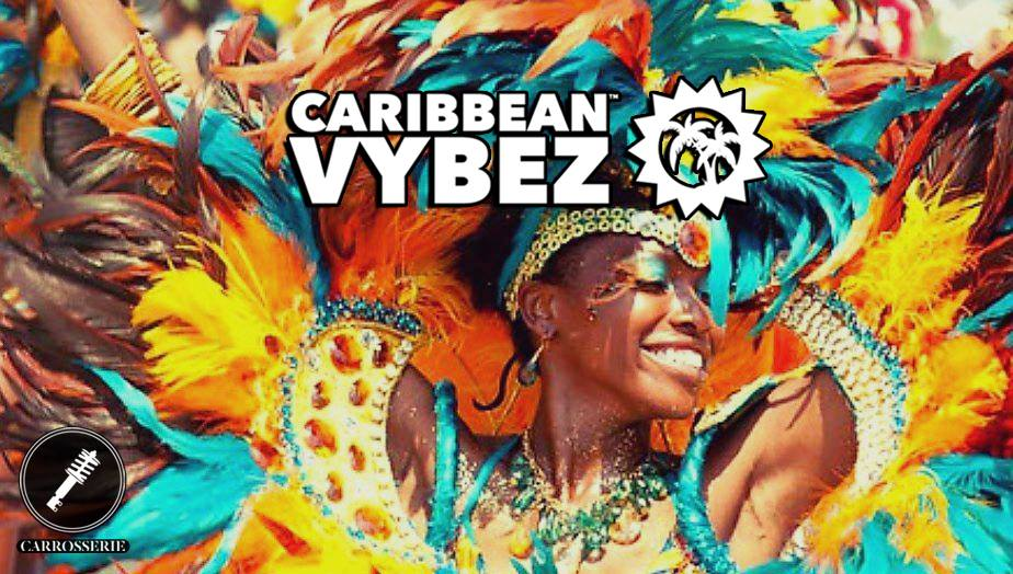 Launch of Caribbean Vybez International in Europe    Village Du Soir Geneva    Feb 9th (Carnival Friday) #FantasticFriday
